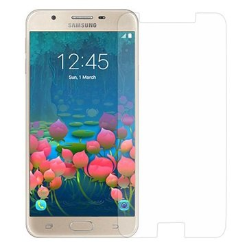 This high quality and high transparency tempered glass screen protector for samsung galaxy j5 prime ...