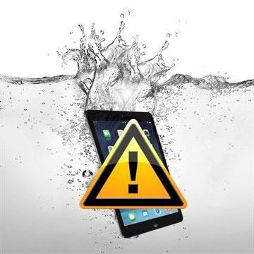 Samsung Galaxy Tab A 9.7 Waterschade Reparatie