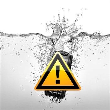 HTC Desire HD Waterschade Reparatie