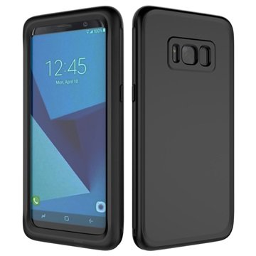 This hybrid waterproof case for samsung galaxy s8 will keep your device safe and dry at all times.