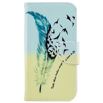 Motorola Moto G5 Plus Wonder Series Wallet Case Vogels