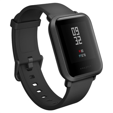 Xiaomi Amazfit Youth Edition Activiteitentracker Zwart