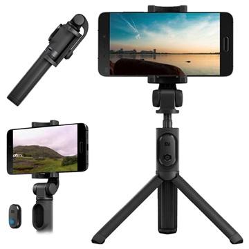 Xiaomi Mi Selfie Stick Tripod met Bluetooth Afstandsbediening Zwart