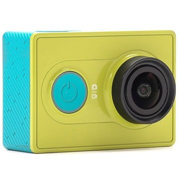 Xiaomi Yi Full HD Action Camera Groen