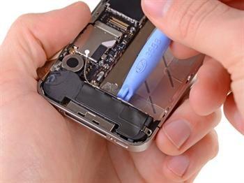 iPhone 4S Antenne Reparatie
