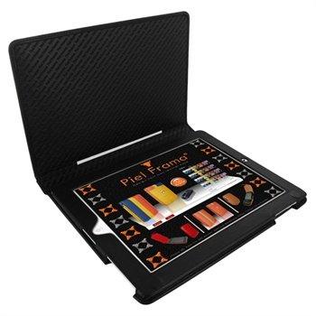 PIEL FRAMA Accessoire voor iPads Computers & Accessoires Tablets met aanraakscherm Accessoire voor i