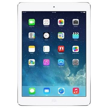 iPad Air WiFi Cellular 16GB Zilver