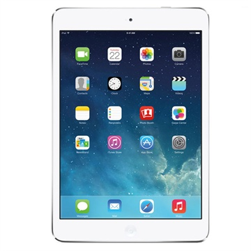iPad Air WiFi Cell 32GB zilver MD795FDA