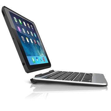 ZAGG Slim Book Case with Keyboard Apple iPad Air 2 Black