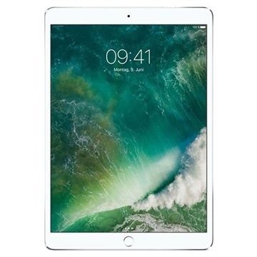 Apple iPad Pro 256GB Zilver tablet