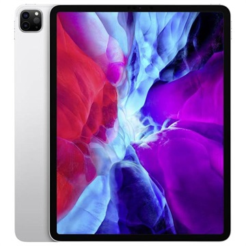 Apple iPad Pro 32,8 cm (12.9 ) 128 GB Wi-Fi 6 (802.11ax) 4G Zilver iPadOS