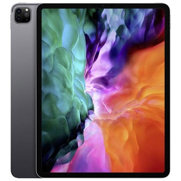 Apple iPad Pro 32,8 cm (12.9 ) 256 GB Wi-Fi 6 (802.11ax) 4G Grijs iPadOS