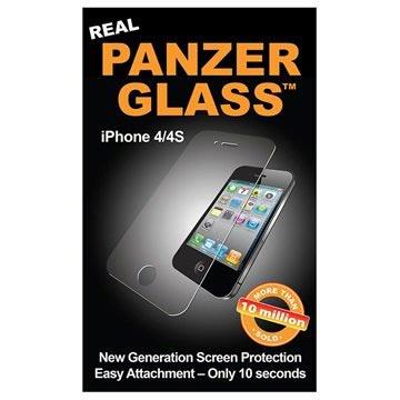 PanzerGlass Screen Protector iPhone 4-4S