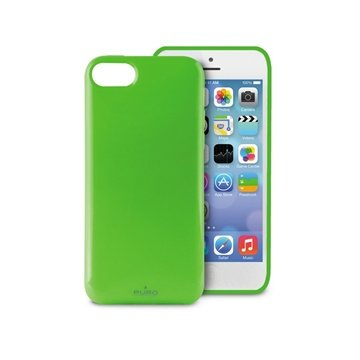 PURO Puro iPhone 5C Plasma Cover Green (IPCCPLASMAGRN)