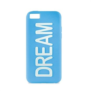 PURO Puro iPhone 5C Back Cover Night Glow Dream Blue (IPCCDREAMBLUE)