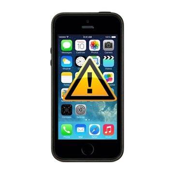 iPhone 5S WiFi Antenne Flexkabel Reparatie