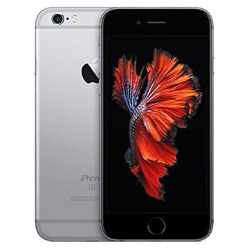 iPhone 6 16GB Fabriek Gereviseerd Spacegrijs