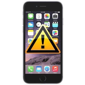 iPhone 6 Batterij Reparatie