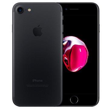 iPhone 7 256GB Fabriek Gereviseerd Zwart