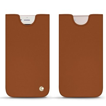 iPhone 7 Noreve Tradition C Pouch Bruin
