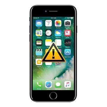 iPhone 7 Batterij Reparatie