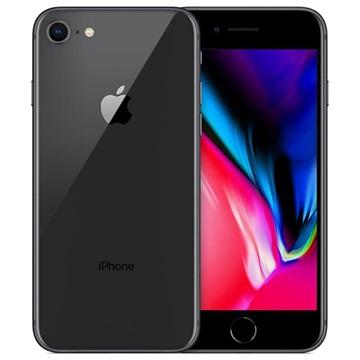 iPhone 8 256GB Fabriek Gereviseerd Spacegrijs