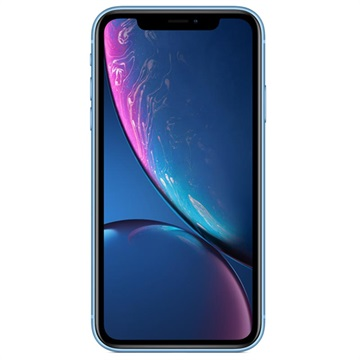 Apple iPhone XR 6.1  Dual SIM 4G 256GB Blauw