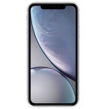 Apple iPhone XR 6.1  Dual SIM 4G 256GB Wit
