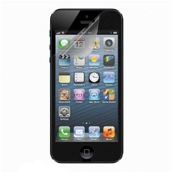iPhone 5 screenprotector clear