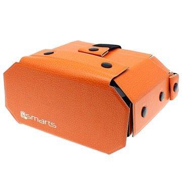 4smarts Basic VR Bril Oranje