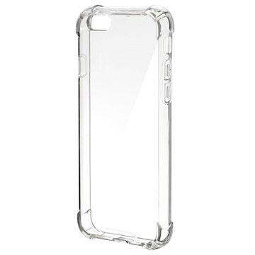 4smarts Ibiza Clip Cover voor iPhone 6-6S Doorzichtig