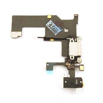 iPhone 5 Audio Jack Flexkabel Wit