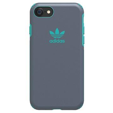 Adidas Originals TPU Hard Cover Apple iPhone 7 Groen