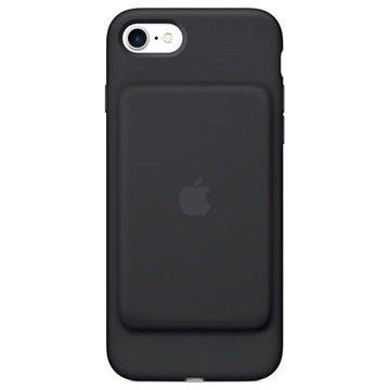Apple iPhone 7 Smart Battery Case Zwart