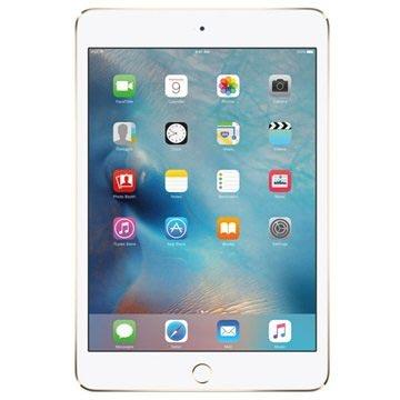 iPad mini 4 Wi-Fi 128GB Gold MK9Q2FDA