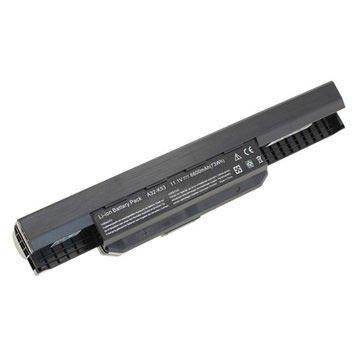 Asus K53SC, K53SD, K53SE Laptop Batterij 6600mAh