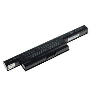 Asus Laptop Batterij A93SM, K93SM, X93SV 4400mAh