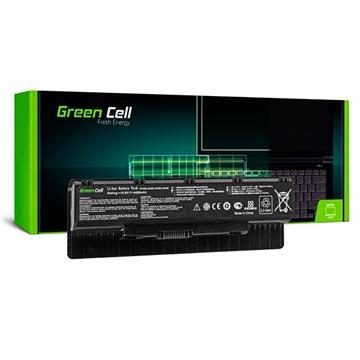 Asus Laptop Batterij N46, N56, N76, R401, R501, R701 4400mAh