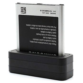 Samsung Galaxy S3 i9300 batterij lader