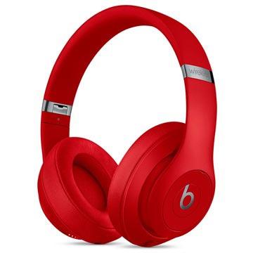Beats Studio3 draadloos rood