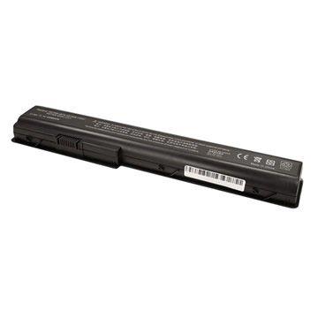 Laptop Batterij HP HDX X18, Pavilion dv7, dv8 4400mAh