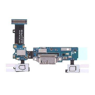 Samsung Galaxy S5 oplaad connector flexkabel compatibel