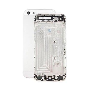 iPhone 5 Batterij Cover Wit