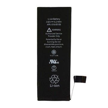 iPhone SE Compatibele Batterij