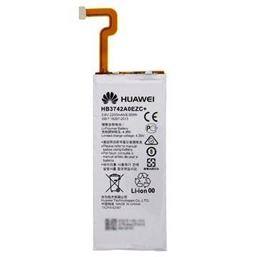 Huawei P8 Lite Batterij HB3742A0EZC+