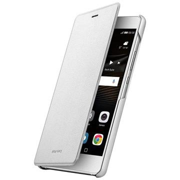 Huawei P9 Lite Book Case Wit