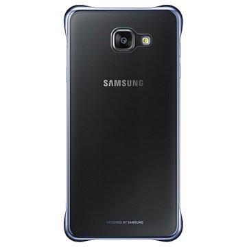Samsung Samsung A3 2016 Clear Cover Black (EF-QA310CBEGWW)