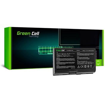 Green Cell Accu Asus G72, N90, X72, Pro70 4400mAh