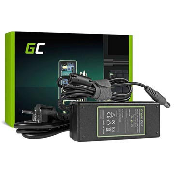Green Cell Laptop Adapter Lenovo Thinkpad R61, T60, X300 90W