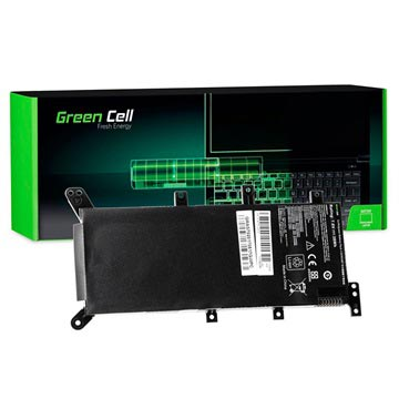 Green Cell Accu Asus F555, R556, X555, X556 5000mAh